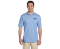 JERZEES 50/50 Polo Shirt with SpotShield® - Colors