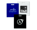 Non Woven Die Cut Handle Bags 13
