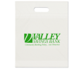 Eco Die Cut Handle Bags -12 x 15