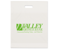 Eco Die Cut Handle Bags - 15 x 19