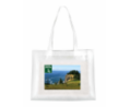 Full Color Non Woven Tote Bag