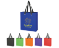 Non Woven Grommet Tote