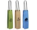 Non Woven Single Wine Bottle Bag
