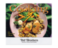 A Taste for Cooking - 2016 Calendar