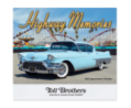 Highway Memories - 2016 Calendar