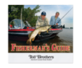 Fisherman's Guide - 2016 Calendar