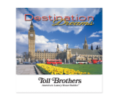 Mini Destination Dreams - 2015 Calendar