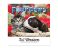 Mini Four Paws - 2015 Calendar