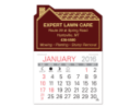 Value Stick Calendar 2015 - House