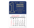 Value Stick Calendar 2015 - Number One