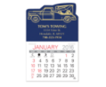 Value Stick Calendar 2015 - Wrecker
