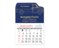 Value Stick Calendar 2015 - Van