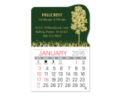 Value Stick Calendar 2016 - Landscape