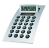 Contempo Desk Calculator
