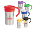 Dimple Travel Mug - 15 oz