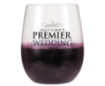 Vinello Stemless Wine Glass - 12 oz