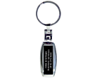 Deluxe Key Ring