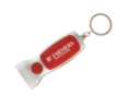 Traveler Flashlight Key Chain