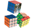 Rubik's Cube 9 Panel Stock