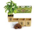Eco-Planter 3 Pack