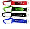 Carabiner Elite Key Tag