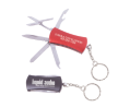 Expedition Key Ring