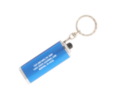Radiant Flashlight Key Chain with giftbox