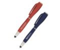 Lantern Pen with Stylus