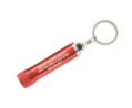 Cousteau 3 LED Flashlight Key Chain