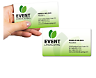 Business Card Magnet