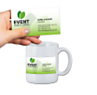 Business Card Mug 11 oz