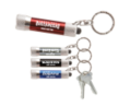 NFL LED Flashlight Keychains - Low Minimum