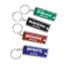 NFL Translucent LED Keytag - Low Minimum