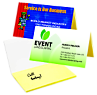 Business Card Size Sticky Notes