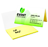 Business Card Sticky Note