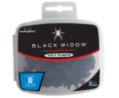 Softspikes® - Black Widow Cleats - Large - 1 Kit