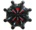 Softspikes®-Pulsar Cleats-Small Metal Thread