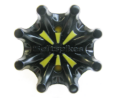 Softspikes® - Pulsar Cleats - Q-Fit - 25 Changes