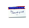 Bic® Sticky Note 50 Sheet Pads - Independence