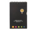 Smiley Spinner Notepad