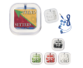 Ear Buds In Case - Colors
