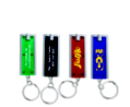 Translucent LED Key Tag