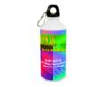 Full Color Water Bottle - 20 oz