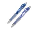 Paper Mate® Breeze Ball Pen - Translucent Barrel