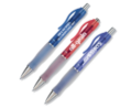 Paper Mate® Breeze Gel Pen - Translucent Barrel