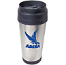 Stainless Steel Travel Mug - 16oz